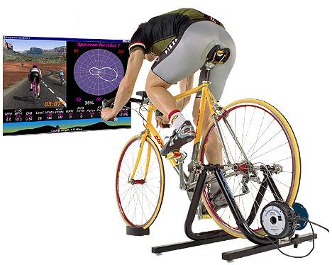 bike-trainer